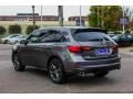 Acura MDX A Spec SH-AWD Gunmetal Metallic photo #5