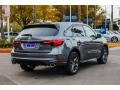 Acura MDX A Spec SH-AWD Gunmetal Metallic photo #7