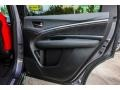 Acura MDX A Spec SH-AWD Modern Steel Metallic photo #21