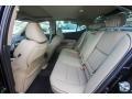 Acura TLX V6 Sedan Crystal Black Pearl photo #19