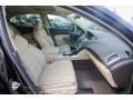 Acura TLX V6 Sedan Crystal Black Pearl photo #24