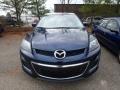 Mazda CX-7 s Touring AWD Stormy Blue Mica photo #5