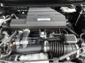 Honda CR-V EX Crystal Black Pearl photo #6