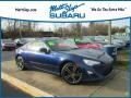 Scion FR-S Sport Coupe Ultramarine Blue photo #1