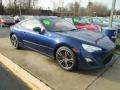 Scion FR-S Sport Coupe Ultramarine Blue photo #4