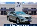 Acura RDX FWD Lunar Silver Metallic photo #1