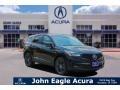 Acura RDX A-Spec Majestic Black Pearl photo #1