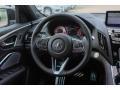 Acura RDX A-Spec Majestic Black Pearl photo #27