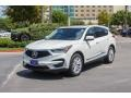 Acura RDX FWD White Diamond Pearl photo #3
