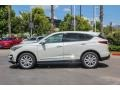 Acura RDX FWD White Diamond Pearl photo #4