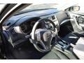 Nissan Altima 2.5 S Super Black photo #10