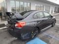 Subaru WRX STI Dark Gray Metallic photo #4