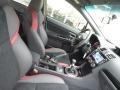 Subaru WRX STI Dark Gray Metallic photo #9