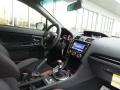 Subaru WRX STI Dark Gray Metallic photo #10