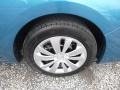 Subaru Impreza 2.0i 5-Door Island Blue Pearl photo #2