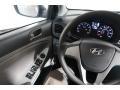 Hyundai Accent SE Sedan Pacific Blue photo #18