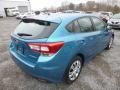 Subaru Impreza 2.0i 5-Door Island Blue Pearl photo #4