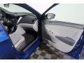 Hyundai Accent SE Sedan Pacific Blue photo #39
