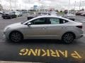 Hyundai Elantra Limited Symphony Silver photo #4