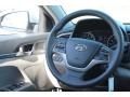Hyundai Elantra SE Silver photo #19