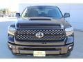 Toyota Tundra SR5 CrewMax 4x4 Midnight Black Metallic photo #3