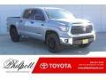Toyota Tundra TSS Off Road CrewMax Cement photo #1