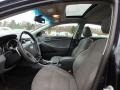 Hyundai Sonata SE Pacific Blue Pearl photo #15