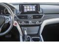 Honda Accord EX Sedan Platinum White Pearl photo #5