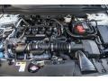 Honda Accord EX Sedan Platinum White Pearl photo #8