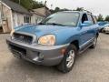 Hyundai Santa Fe GLS Crystal Blue photo #1