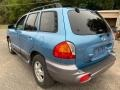 Hyundai Santa Fe GLS Crystal Blue photo #3