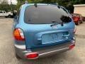 Hyundai Santa Fe GLS Crystal Blue photo #4