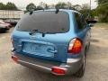 Hyundai Santa Fe GLS Crystal Blue photo #6