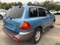 Hyundai Santa Fe GLS Crystal Blue photo #7
