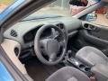 Hyundai Santa Fe GLS Crystal Blue photo #11
