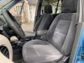 Hyundai Santa Fe GLS Crystal Blue photo #15