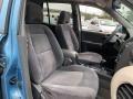 Hyundai Santa Fe GLS Crystal Blue photo #16