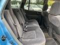 Hyundai Santa Fe GLS Crystal Blue photo #17