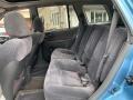 Hyundai Santa Fe GLS Crystal Blue photo #18