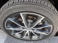 Toyota Camry XSE V6 Midnight Black Metallic photo #7