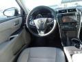Toyota Camry XSE V6 Midnight Black Metallic photo #15