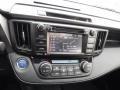 Toyota RAV4 XLE AWD Magnetic Gray Metallic photo #15