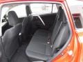Toyota RAV4 XLE AWD Barcelona Red Metallic photo #24