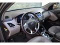 Hyundai Tucson GLS AWD Chai Bronze photo #10