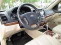 Hyundai Santa Fe Limited Natural Khaki photo #18