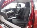 Nissan Altima 2.5 SL Red Brick Metallic photo #12