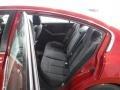 Nissan Altima 2.5 SL Red Brick Metallic photo #19