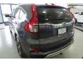 Honda CR-V Touring AWD Modern Steel Metallic photo #9