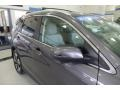 Honda CR-V Touring AWD Modern Steel Metallic photo #11