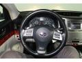 Subaru Legacy 2.5i Limited Sky Blue Metallic photo #15